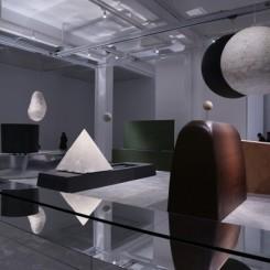 刘韡:《周期》,装置,综合材料,9.4×10.8×5(高)米,2018年Liu Wei:Period,installation,mixed materials, 9.4×10.8×5(h)m,2018