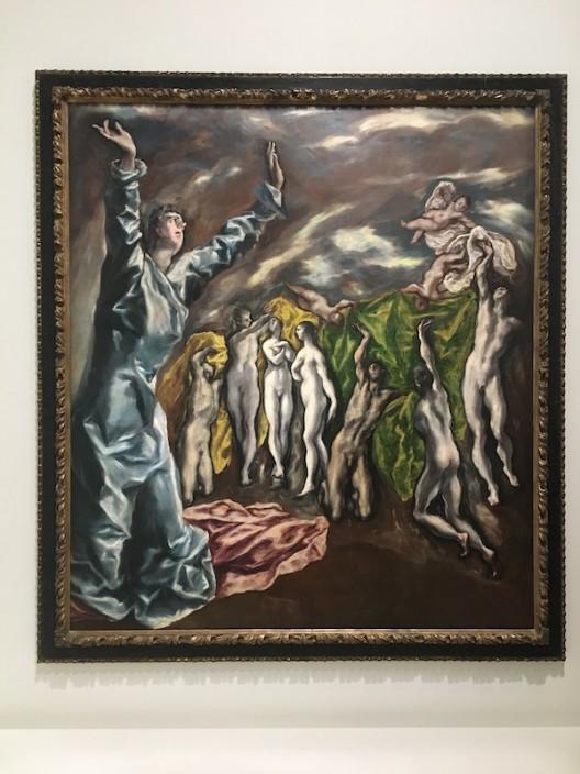 El Greco nudes WechatIMG1146