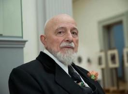 Markus Lüpertz 吕佩尔茨