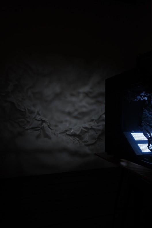 Wu Chi-Tsung Wire V at MoT+++ Astoria 2
