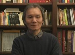 Professor Guo Yaxi, 2020