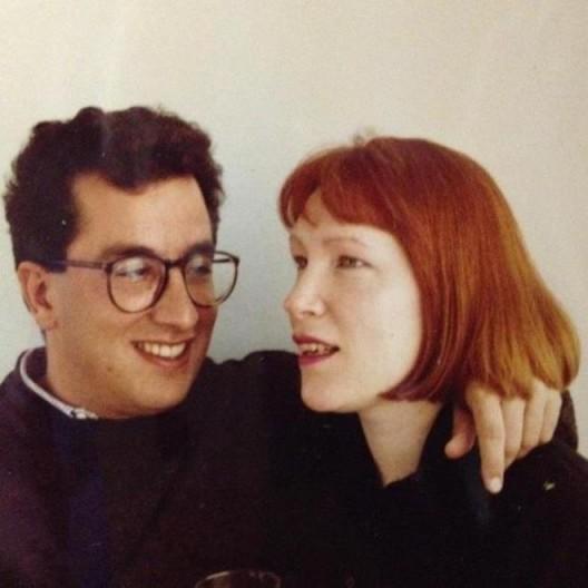 Simon and Catriona Mordant