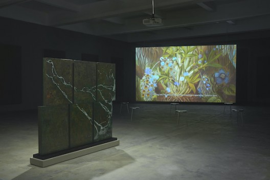 14_Thao Nguyen Phan at Chisenhale Gallery copy
