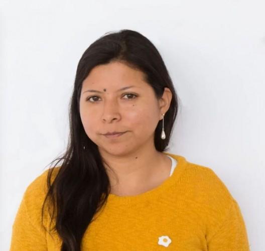 Claudia Martínez Garay克劳迪娅·马丁内斯·加拉伊