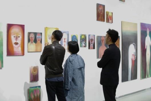 Sifang 2020 opening Lu Xun copy
