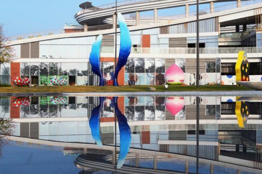 艺术家三木优子的作品《变形怪》33